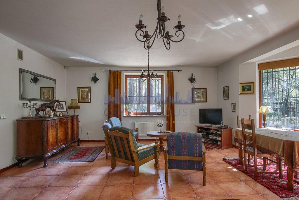 Dom na sprzedaż Borsuki  402m2 Foto 5