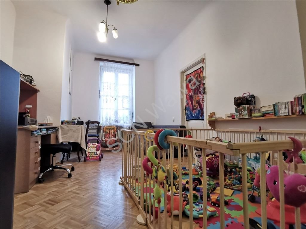Mieszkanie dwupokojowe na sprzedaż Warszawa, Śródmieście, Górnośląska  50m2 Foto 6