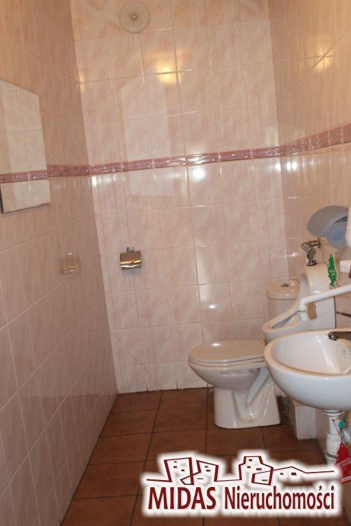 Lokal użytkowy na sprzedaż Choceń  310m2 Foto 9