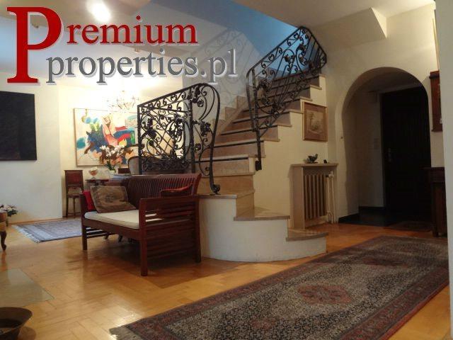 Dom na sprzedaż Warszawa, Mokotów, Sadyba, OKRĘŻNA  380m2 Foto 2