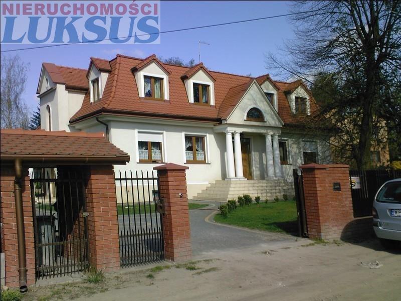 Dom na sprzedaż Piaseczno, Zalesie Dolne  516m2 Foto 13