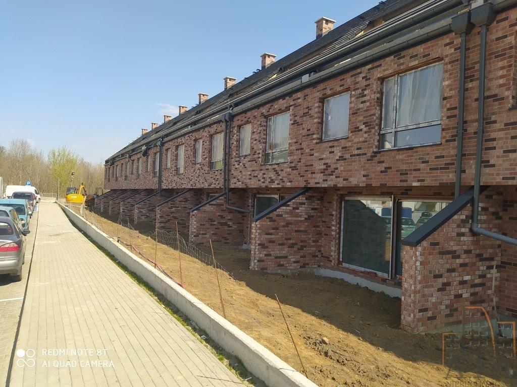 Dom na sprzedaż Wrocław, Klecina, Klecina, Kobierzycka  191m2 Foto 2