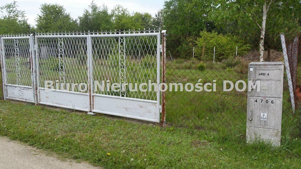 Działka budowlana na sprzedaż Blachownia, Trzepizury  988m2 Foto 9
