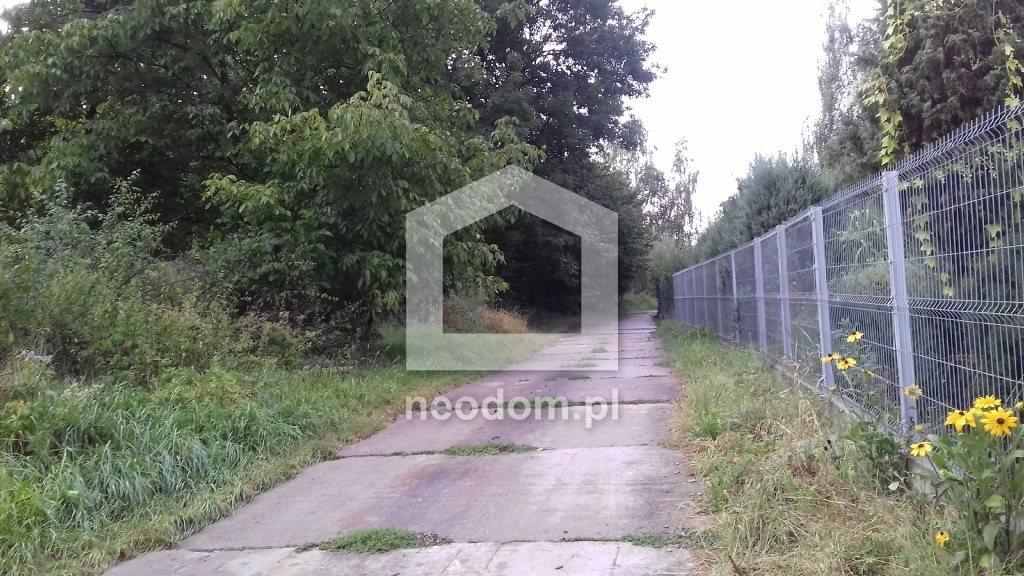 Działka budowlana na sprzedaż Dojazdów  2085m2 Foto 1