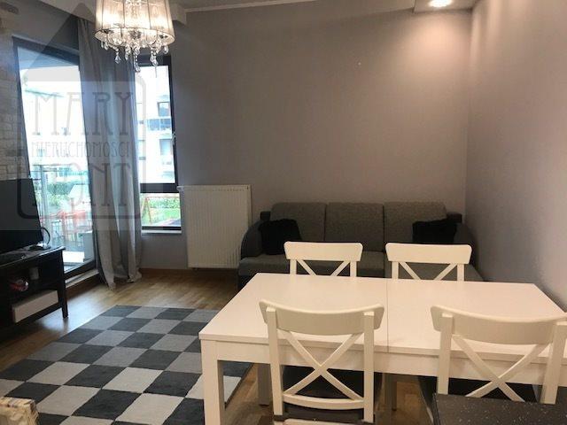 Mieszkanie dwupokojowe na wynajem Warszawa, Żoliborz, Przasnyska  40m2 Foto 6