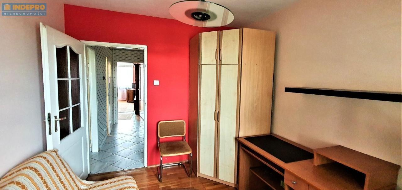 Mieszkanie dwupokojowe na sprzedaż Kraków, Wzgórza Krzesławickie  48m2 Foto 7