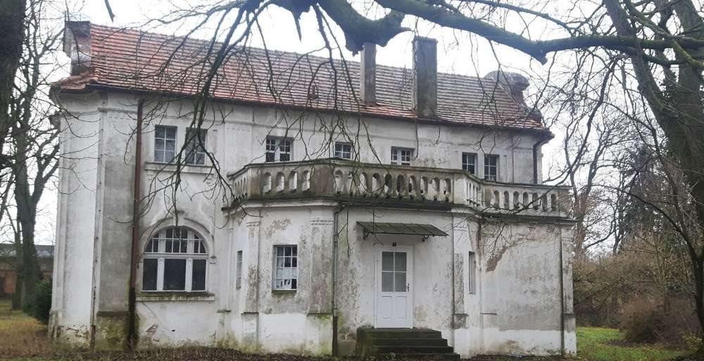 Dom na sprzedaż Oporowo  1000m2 Foto 1