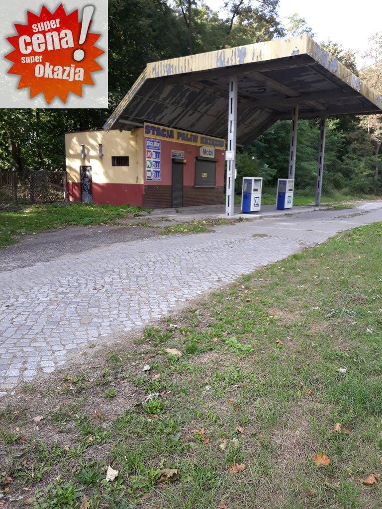 Lokal użytkowy na sprzedaż Choszczno  34m2 Foto 1
