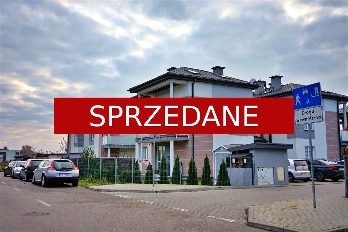 Mieszkanie trzypokojowe na sprzedaż Warszawa, Białołęka  86m2 Foto 2