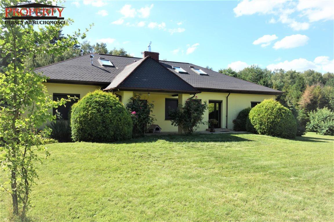 Dom na sprzedaż Tuszyn, Pogranicza Tuszyna  304m2 Foto 4