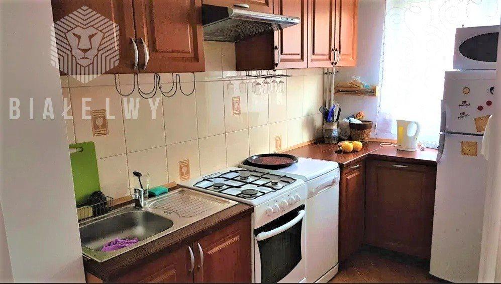 Mieszkanie dwupokojowe na sprzedaż Warszawa, Mokotów, Bartłomieja  47m2 Foto 5