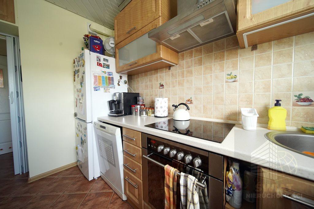 Mieszkanie trzypokojowe na sprzedaż Gryfino  63m2 Foto 5