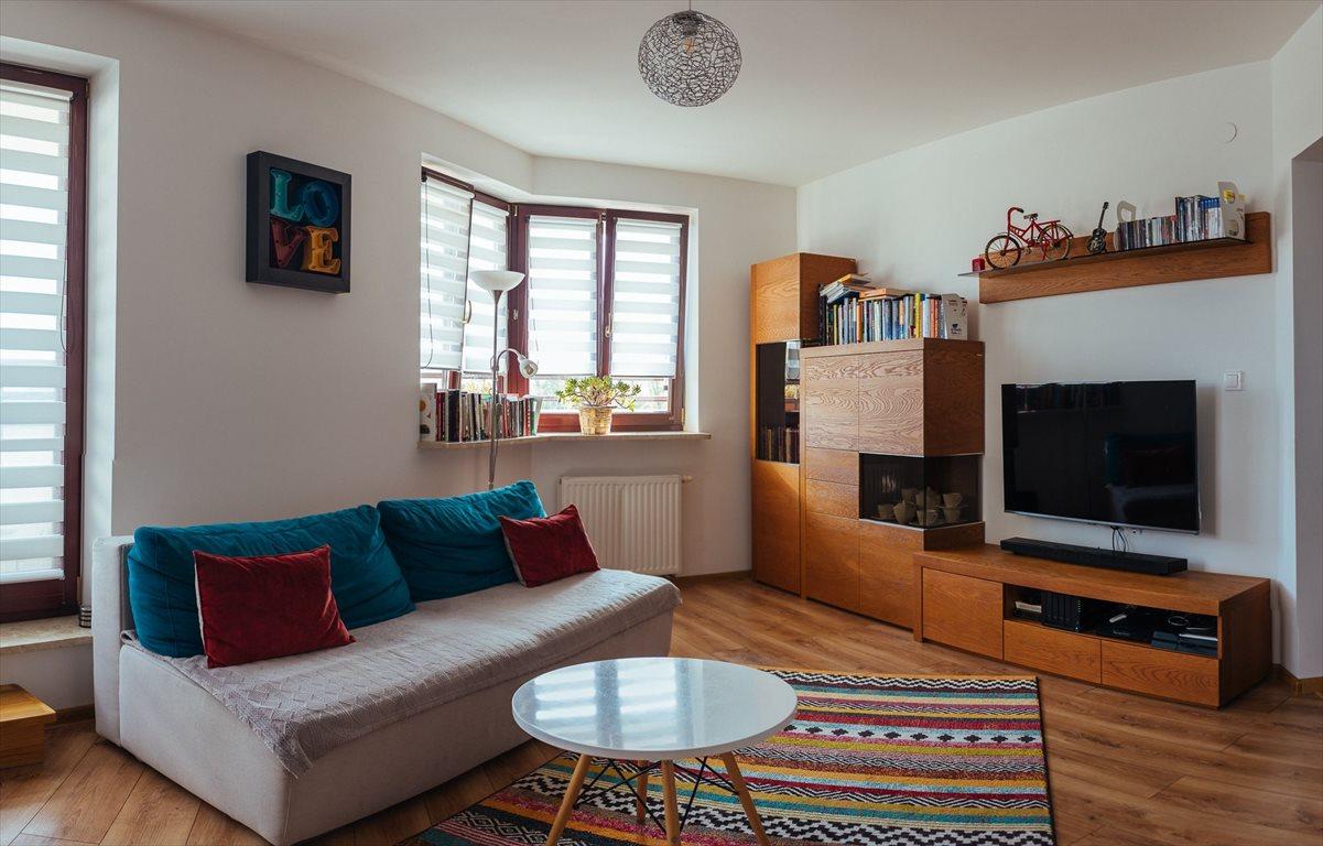 Mieszkanie dwupokojowe na sprzedaż Warszawa, Ochota, Karola Bohdanowicza 21  51m2 Foto 1