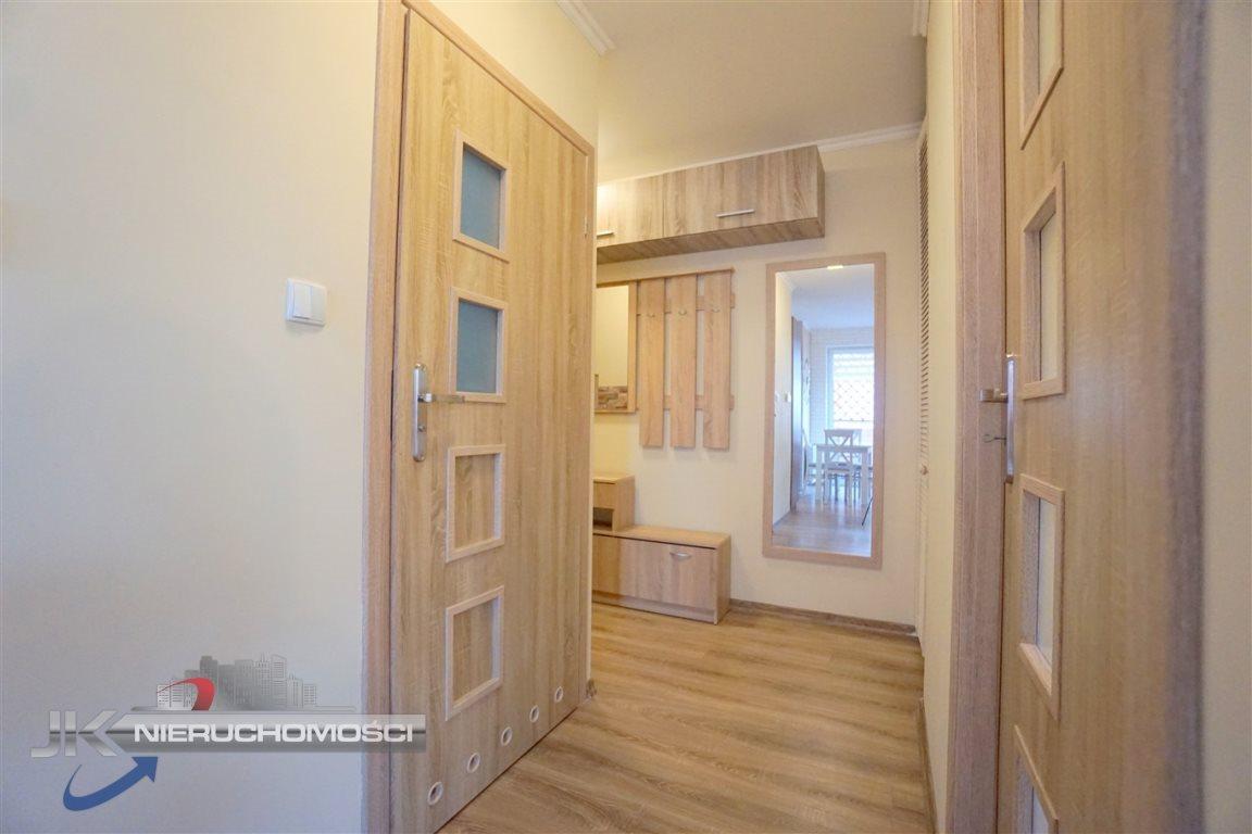 Mieszkanie dwupokojowe na sprzedaż Rzeszów, Słocina, Henryka Wieniawskiego  41m2 Foto 12