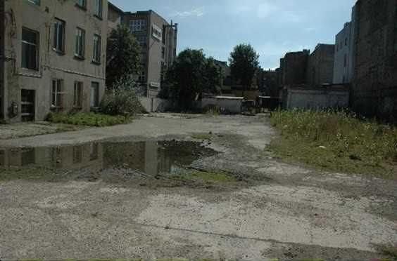 Działka budowlana na sprzedaż Łódź, Jana Kilińskiego  3600m2 Foto 1