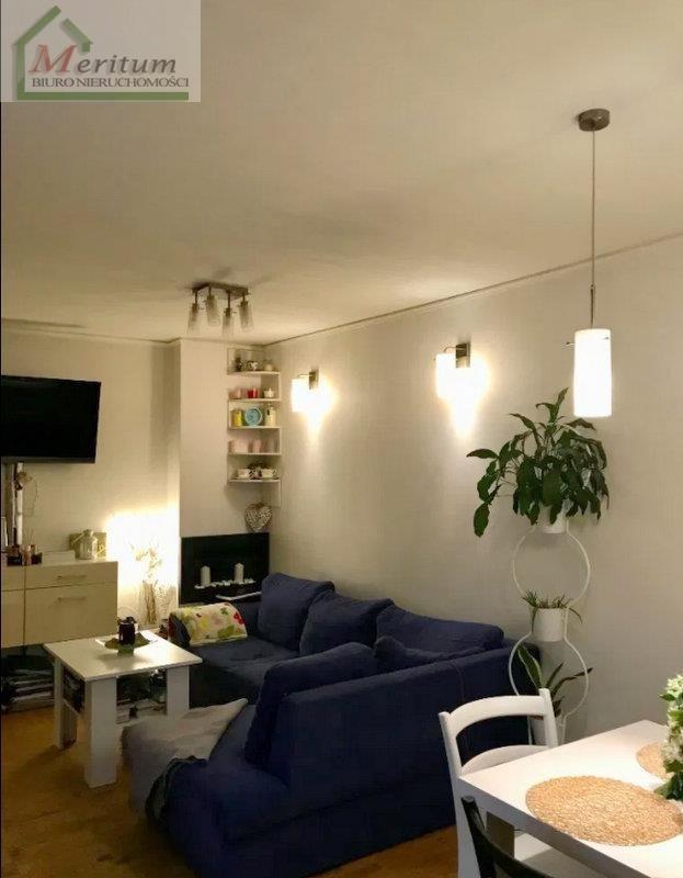 Mieszkanie trzypokojowe na sprzedaż Nowy Sącz  54m2 Foto 4