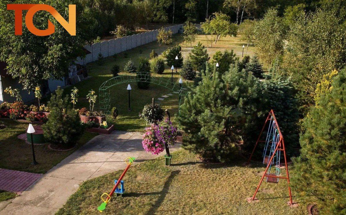 Dom na sprzedaż Aleksandrów Łódzki  310m2 Foto 4