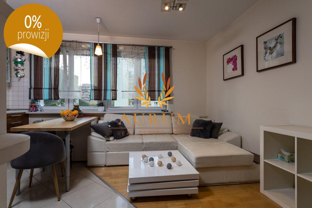 Mieszkanie dwupokojowe na sprzedaż Warszawa, Mokotów, Stegny  42m2 Foto 1