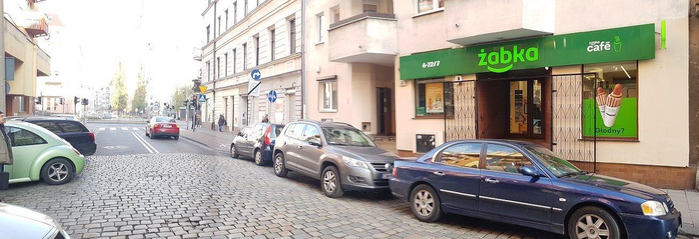 Lokal użytkowy na sprzedaż Wrocław, Śródmieście, Sarzyńskiego  19m2 Foto 1