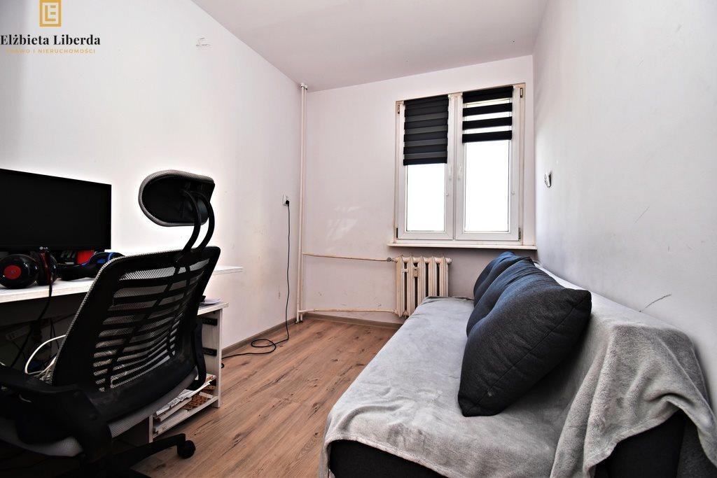 Mieszkanie trzypokojowe na sprzedaż Lublin, Czuby  49m2 Foto 4