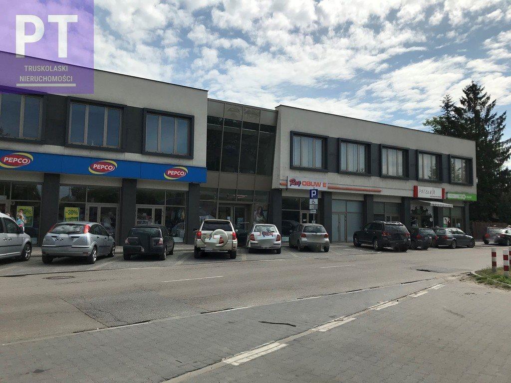 Lokal użytkowy na wynajem Otwock, Karczewska  220m2 Foto 3
