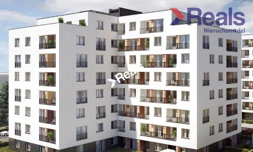 Mieszkanie trzypokojowe na sprzedaż Warszawa, Praga-Północ, Aleksandra Kotsisa  59m2 Foto 3