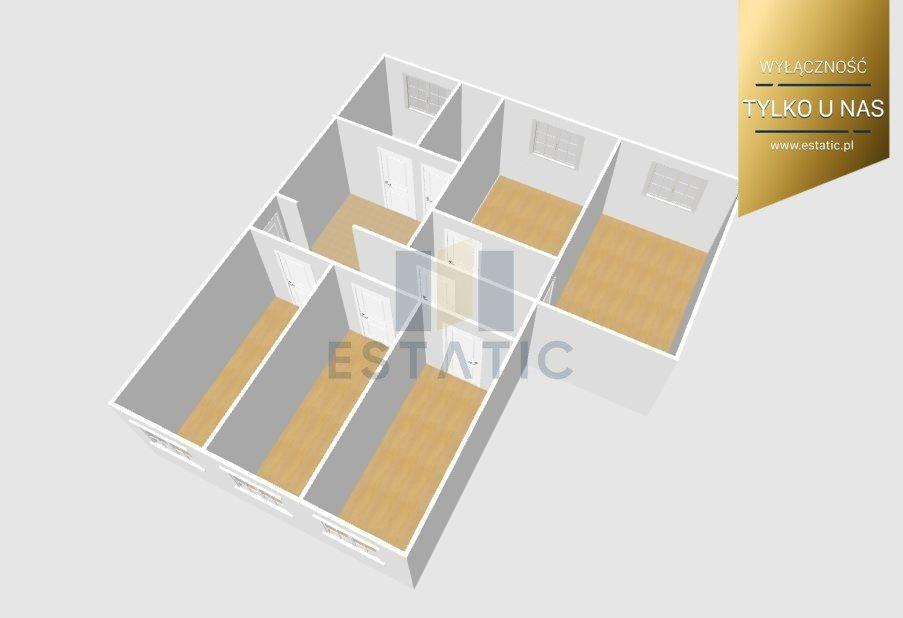 Mieszkanie czteropokojowe  na sprzedaż Gdańsk, Oliwa, Stary Rynek Oliwski  52m2 Foto 10