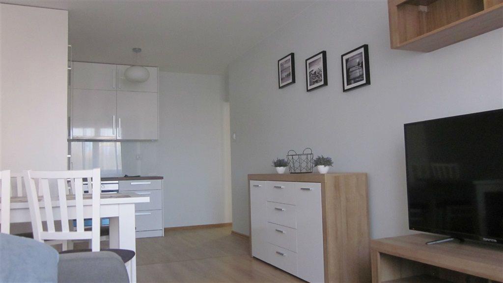 Mieszkanie dwupokojowe na wynajem Szczecin, Grabowo  48m2 Foto 3