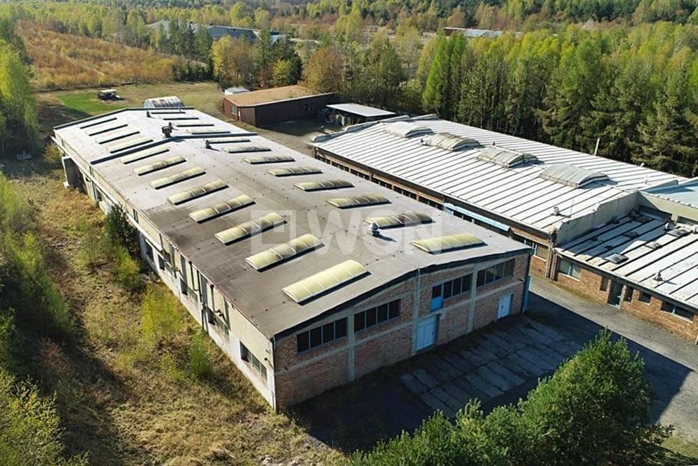 Lokal użytkowy na sprzedaż Częstochowa, Grabówka, Św. Rocha  1700m2 Foto 1