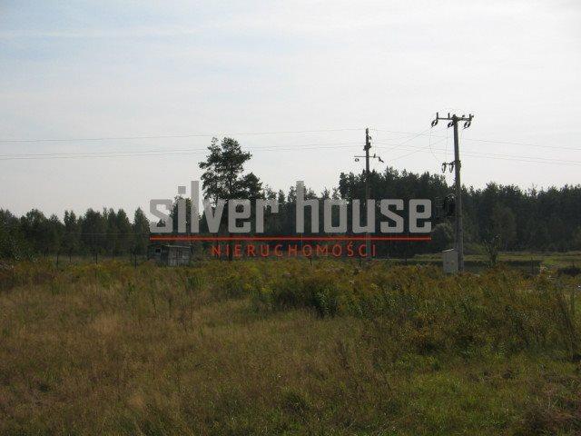 Działka budowlana na sprzedaż Prace Duże  2118m2 Foto 5