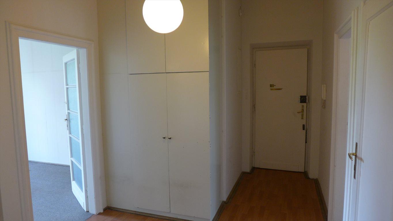 Mieszkanie trzypokojowe na wynajem Kraków, Łobzów, Kazimierza Wielkiego  97m2 Foto 1