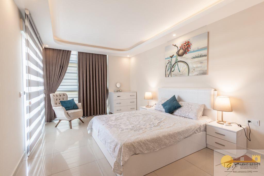 Mieszkanie dwupokojowe na sprzedaż Turcja, Alanya, Alanya, Kestel  60m2 Foto 9