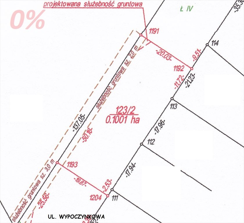 Działka budowlana na sprzedaż Wiązowna, Lipowo  1001m2 Foto 3