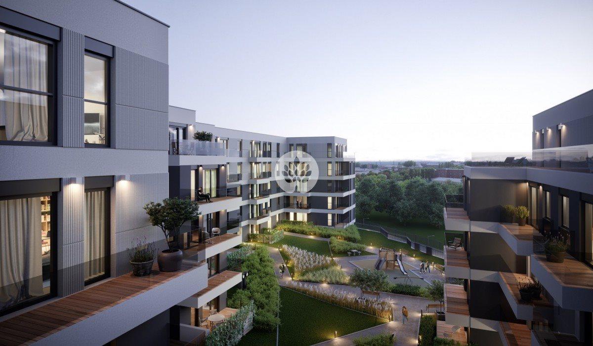 Mieszkanie trzypokojowe na sprzedaż Bydgoszcz, Bielawy, Jana Karola Chodkiewicza  59m2 Foto 2