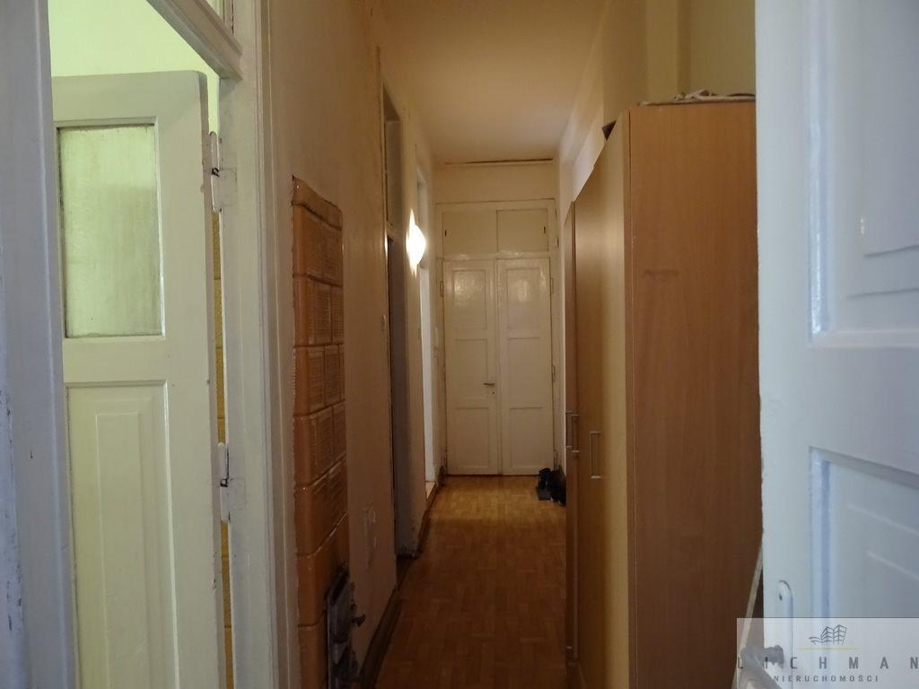 Mieszkanie trzypokojowe na sprzedaż Łódź, Śródmieście, Śródmieście  73m2 Foto 9