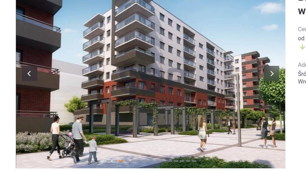 Mieszkanie trzypokojowe na sprzedaż Wrocław, Śródmieście, ok. Jedności Narodowej  50m2 Foto 1