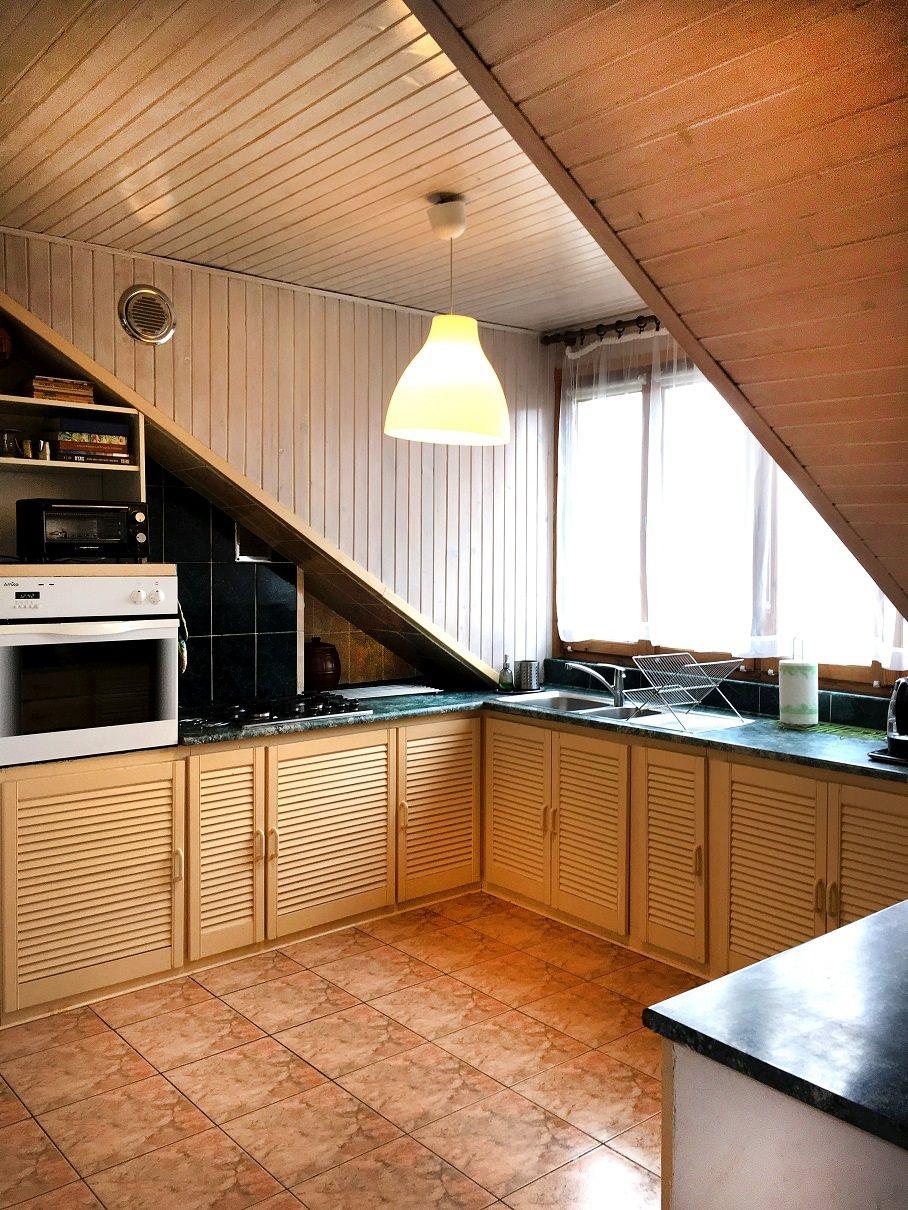 Mieszkanie trzypokojowe na sprzedaż Skawina, Stare Miasto, Kraszewskiego  61m2 Foto 3