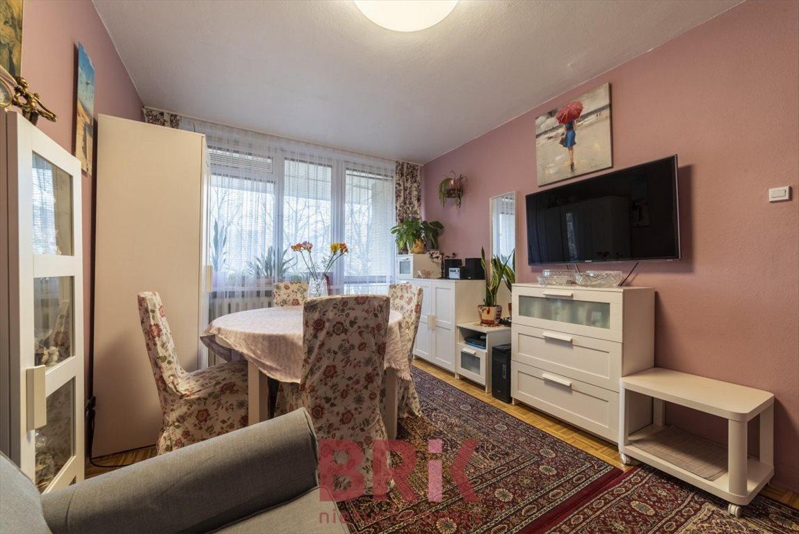 Mieszkanie dwupokojowe na sprzedaż Warszawa, Targówek Bródno, Krasiczyńska  37m2 Foto 2