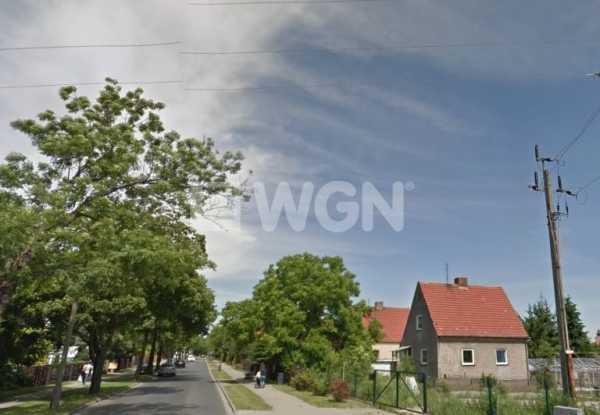 Działka komercyjna pod dzierżawę Wrocław, Fabryczna, Boguszowska  1084m2 Foto 3