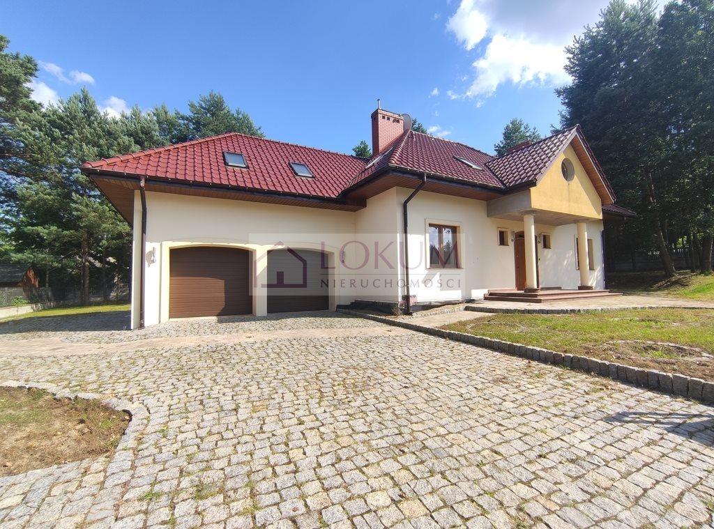 Dom na sprzedaż Młodocin Mniejszy  290m2 Foto 2