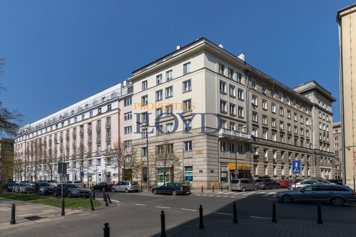 Mieszkanie dwupokojowe na sprzedaż Warszawa, Śródmieście, Polna  42m2 Foto 9