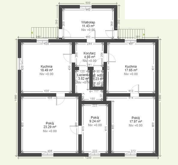 Dom na sprzedaż Stare Kiełcze  134m2 Foto 6