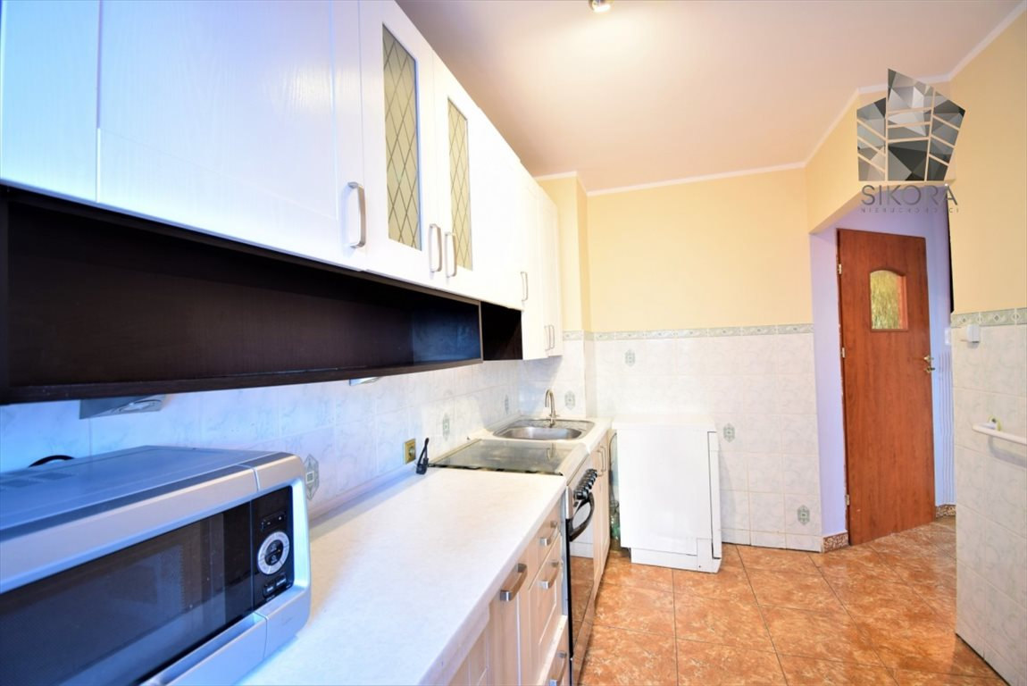 Mieszkanie trzypokojowe na sprzedaż Gdynia, Pogórze  61m2 Foto 9