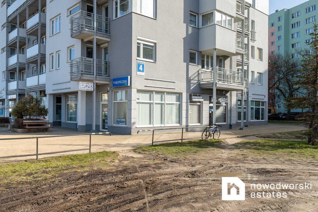 Lokal użytkowy na wynajem Gdańsk, Zaspa, al. Jana Pawła II  42m2 Foto 2
