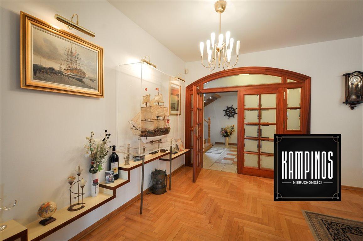 Dom na sprzedaż Izabelin C, Izabelin, oferta 2847  513m2 Foto 5