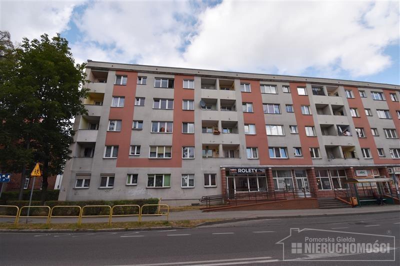 Kawalerka na sprzedaż Szczecinek, Park, Plac zabaw, Przychodnia, Przystanek autobuso, Kościuszki  24m2 Foto 7