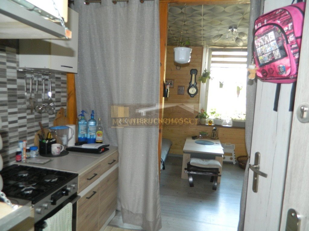 Mieszkanie dwupokojowe na sprzedaż Zawiercie, Warty  41m2 Foto 1