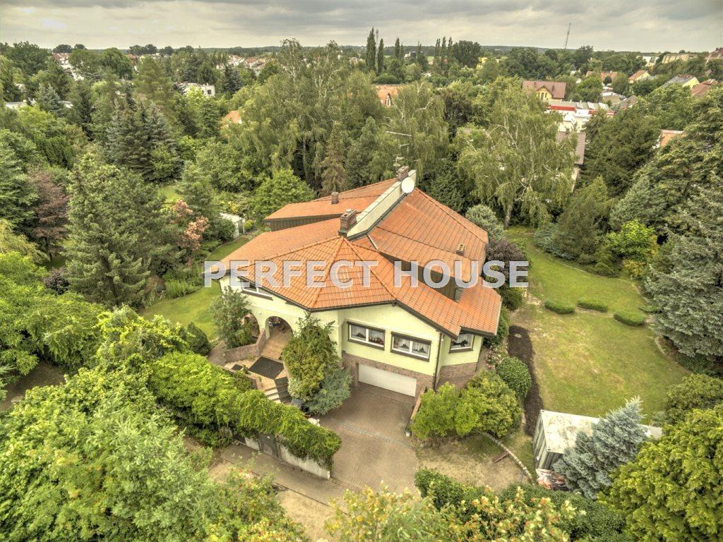 Dom na sprzedaż Poznań, Strzeszyn  407m2 Foto 1