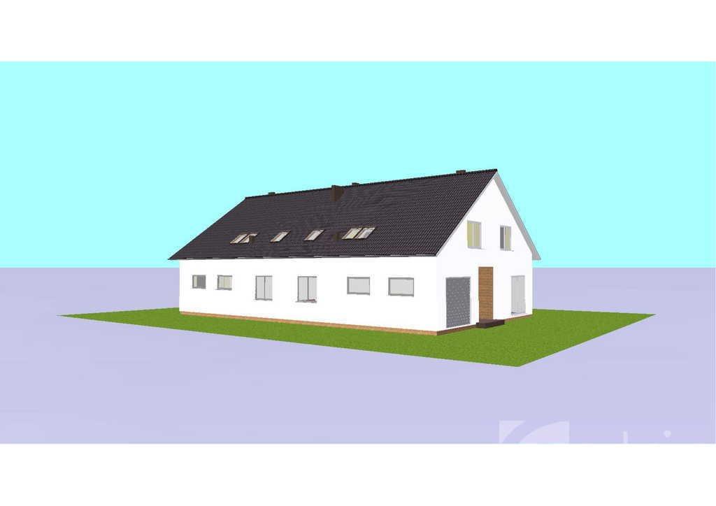 Dom na sprzedaż Stargard  164m2 Foto 2