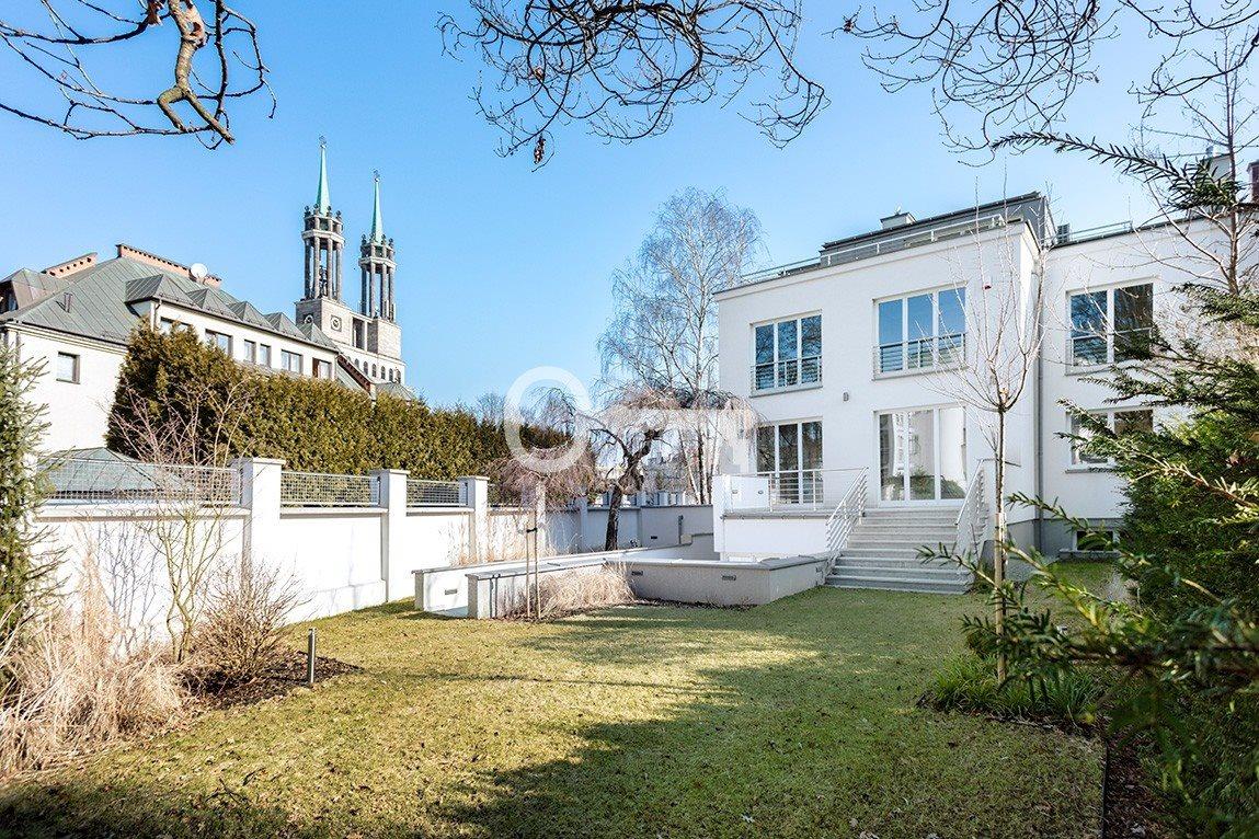 Dom na sprzedaż Warszawa, Żoliborz, Jana Kozietulskiego  372m2 Foto 1
